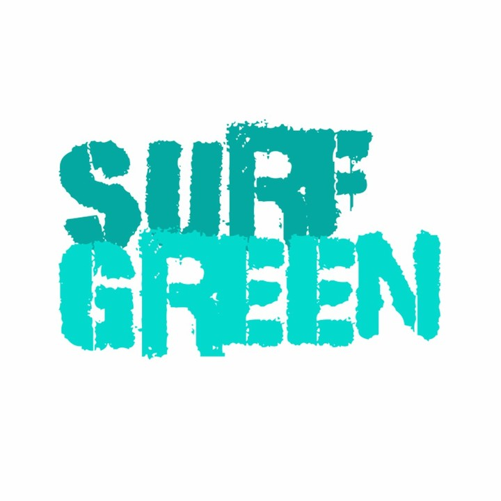 Surf Green Tour Dates