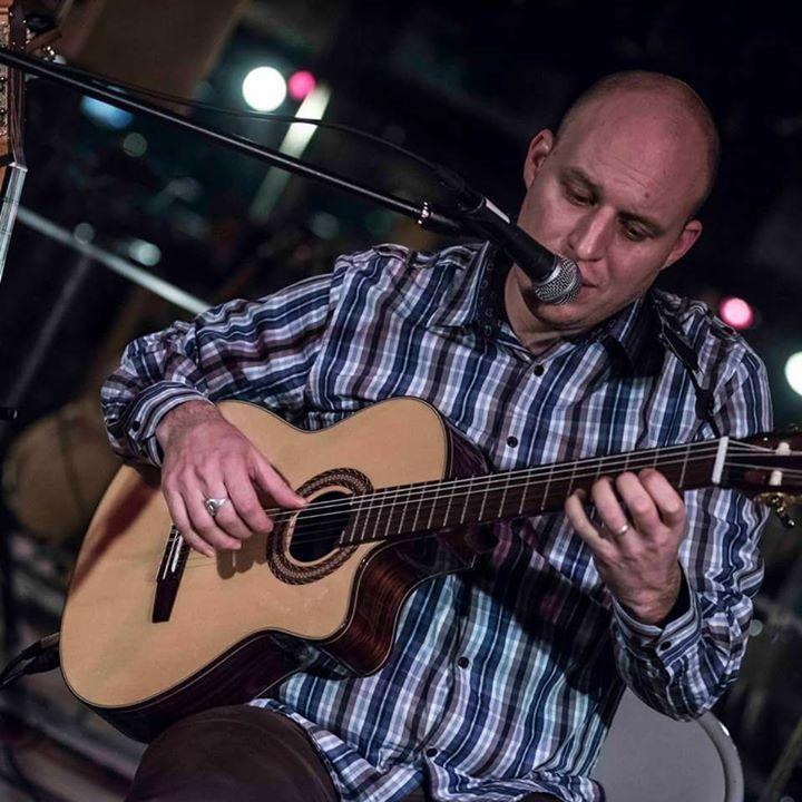 Samuel Bonnet, guitariste Tour Dates