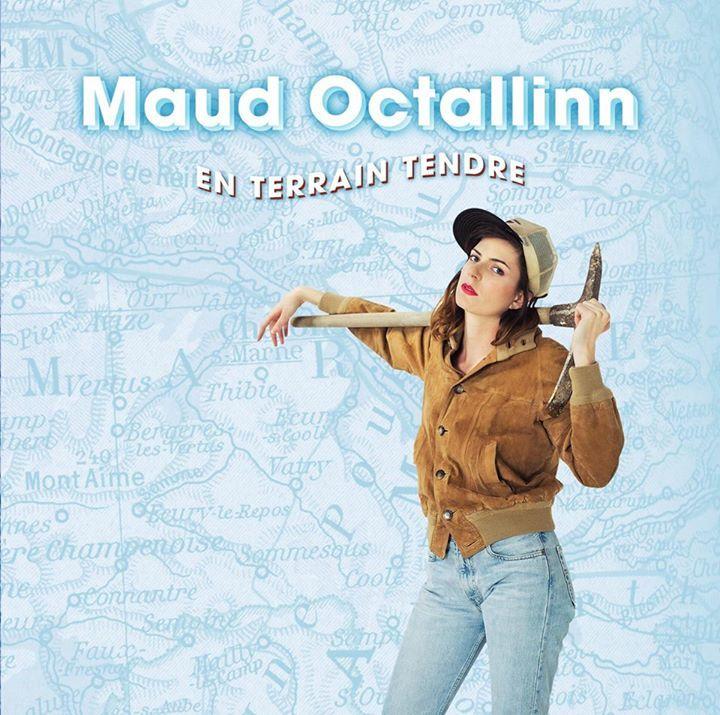 Maud Octallinn Tour Dates