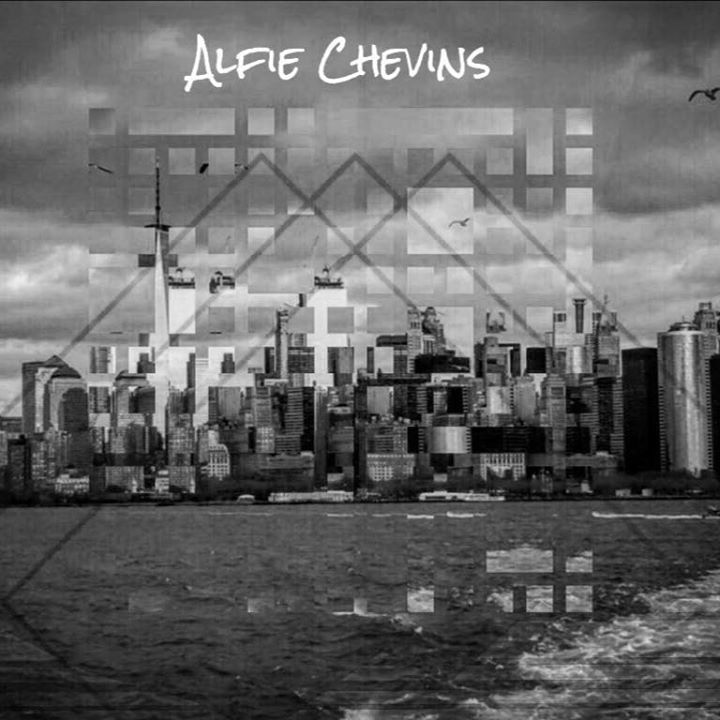Alfie Chevins Tour Dates