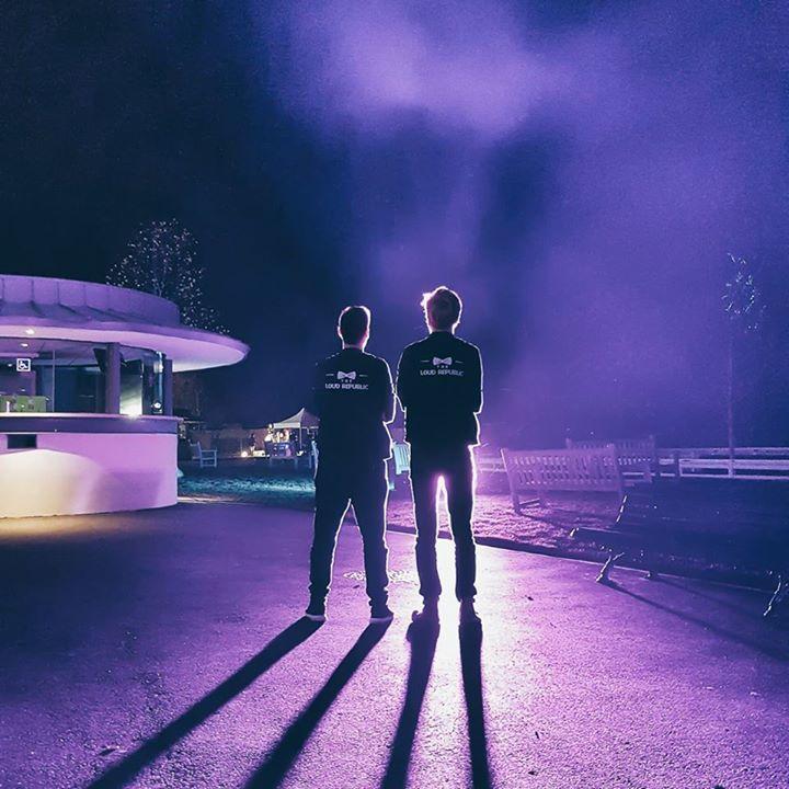 The Loud Republic Tour Dates