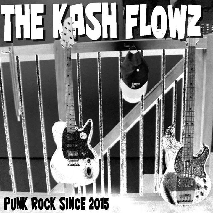 The Kash Flowz Tour Dates