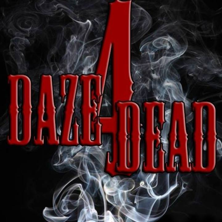4 Daze Dead @ White Horse Saloon - Fitzgerald, GA