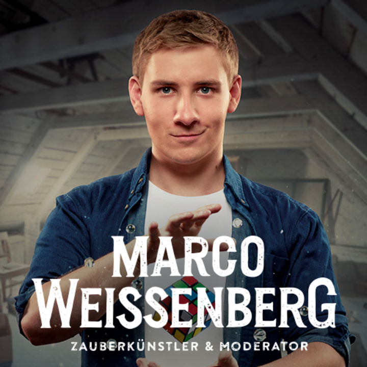 Marco Weissenberg @ Takelgarn Theater - Dusseldorf, Germany