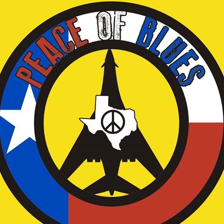 Peace of Blues Tour Dates