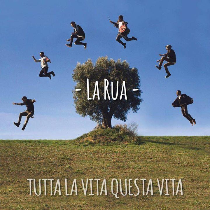 La RUA @ La Salumeria della Musica - Milan, Italy