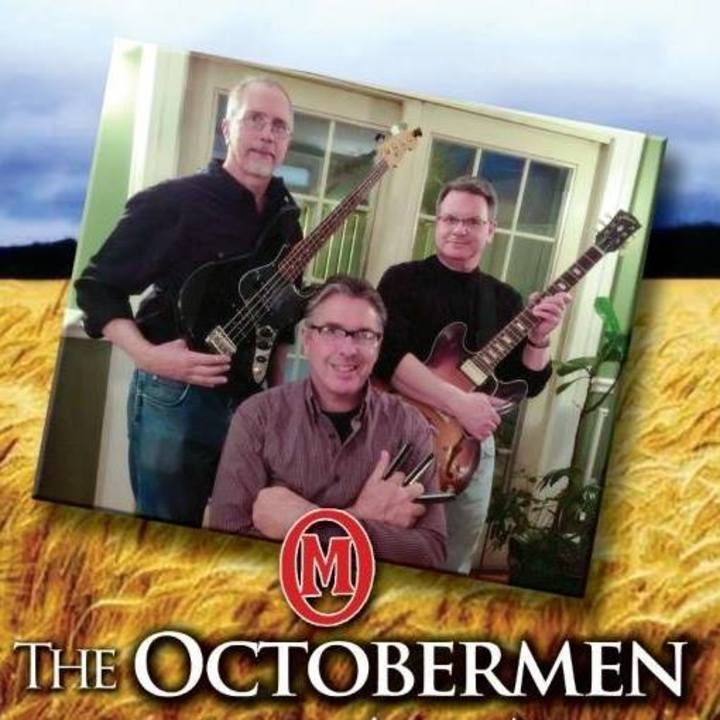 The Octobermen Tour Dates