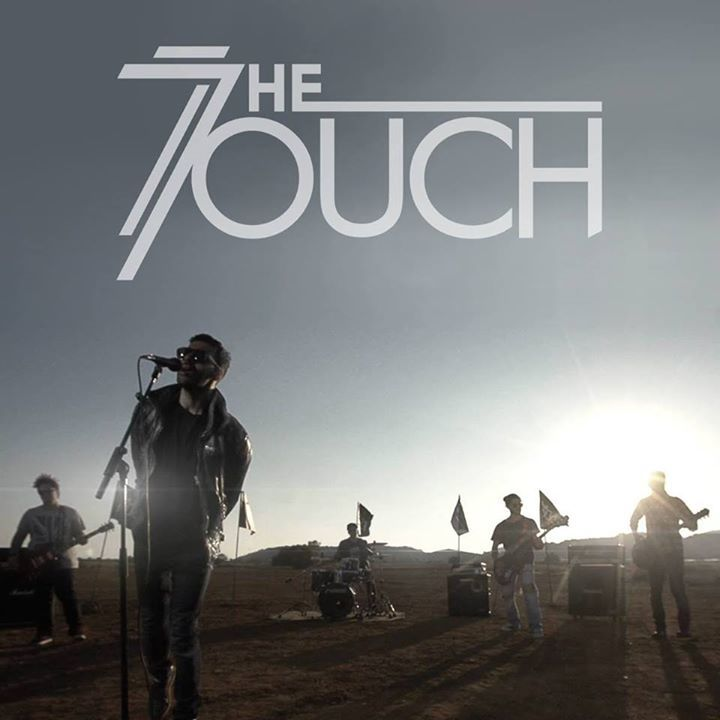 7he 7ouch Tour Dates