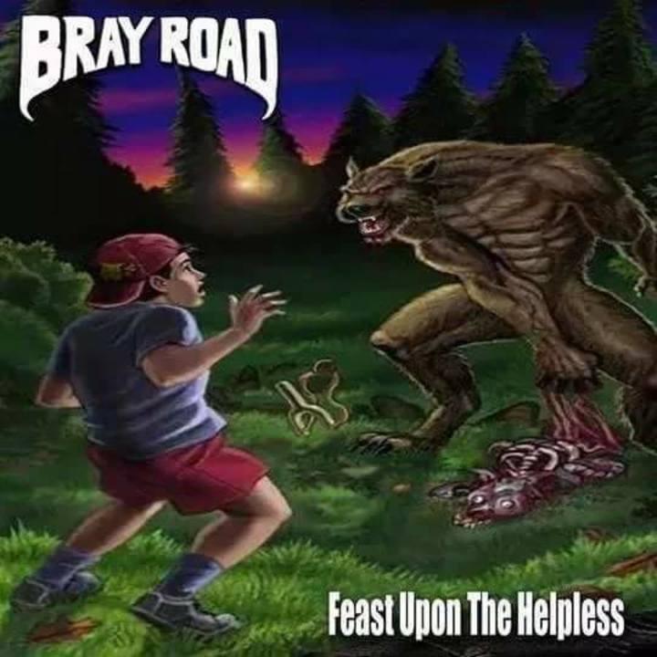 Bray Road Tour Dates