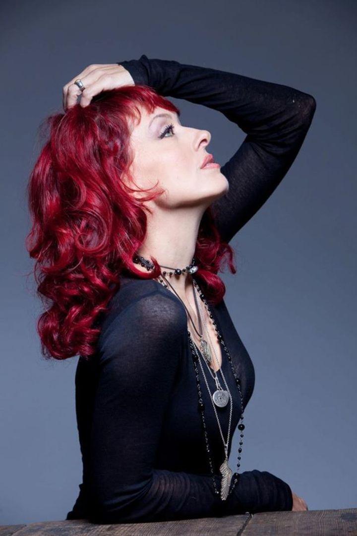 Blanche Elliz Fanseite Tour Dates