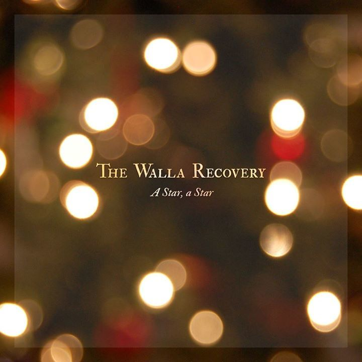 The Walla Recovery Tour Dates