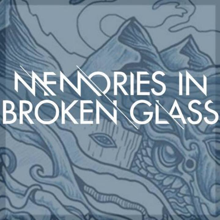 Memories In Broken Glass Tour Dates