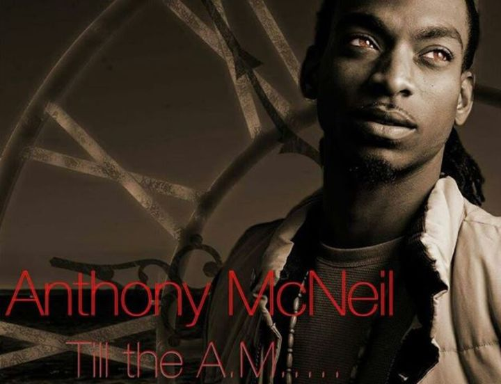 Anthony Mcneil Entertainment Page Tour Dates