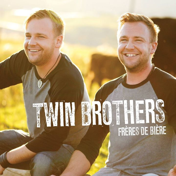 Les Twin Brothers (Duo et Band) Tour Dates