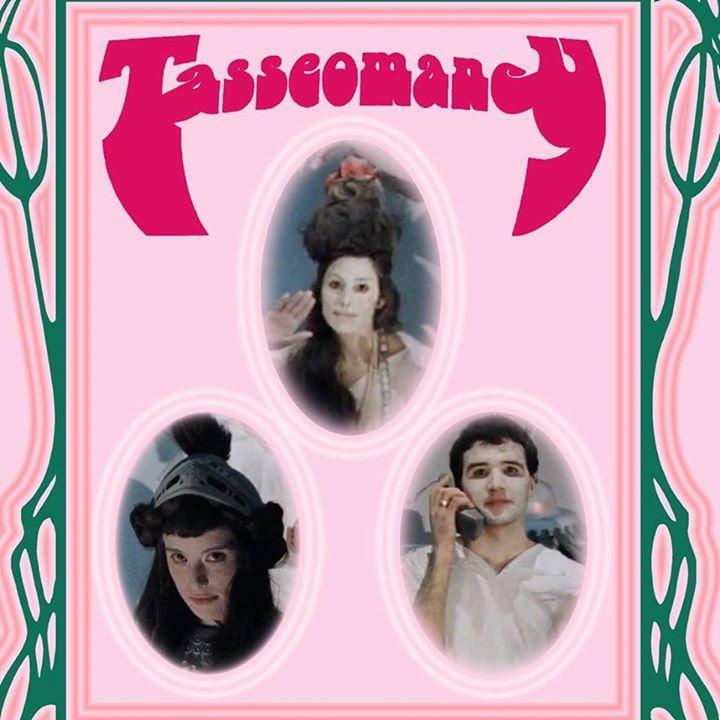 Tasseomancy Tour Dates