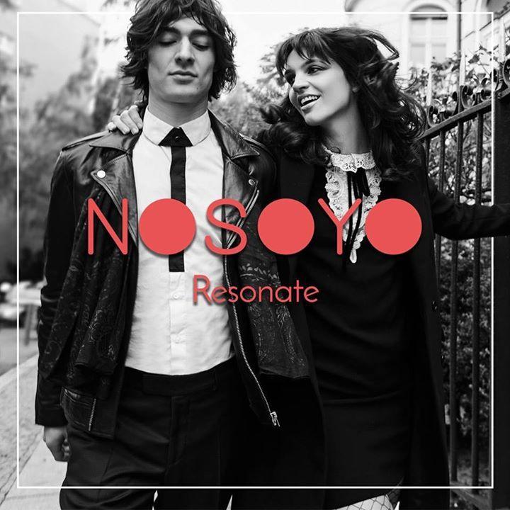 Nosoyo Tour Dates