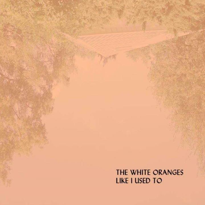 the White Oranges Tour Dates
