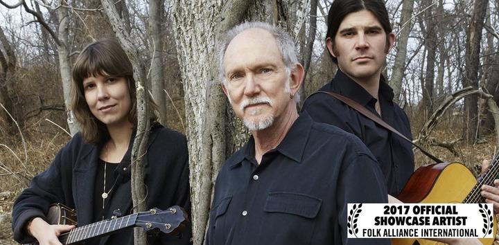 Bruce Molsky @ Woods Hole Folk Music - Falmouth, MA