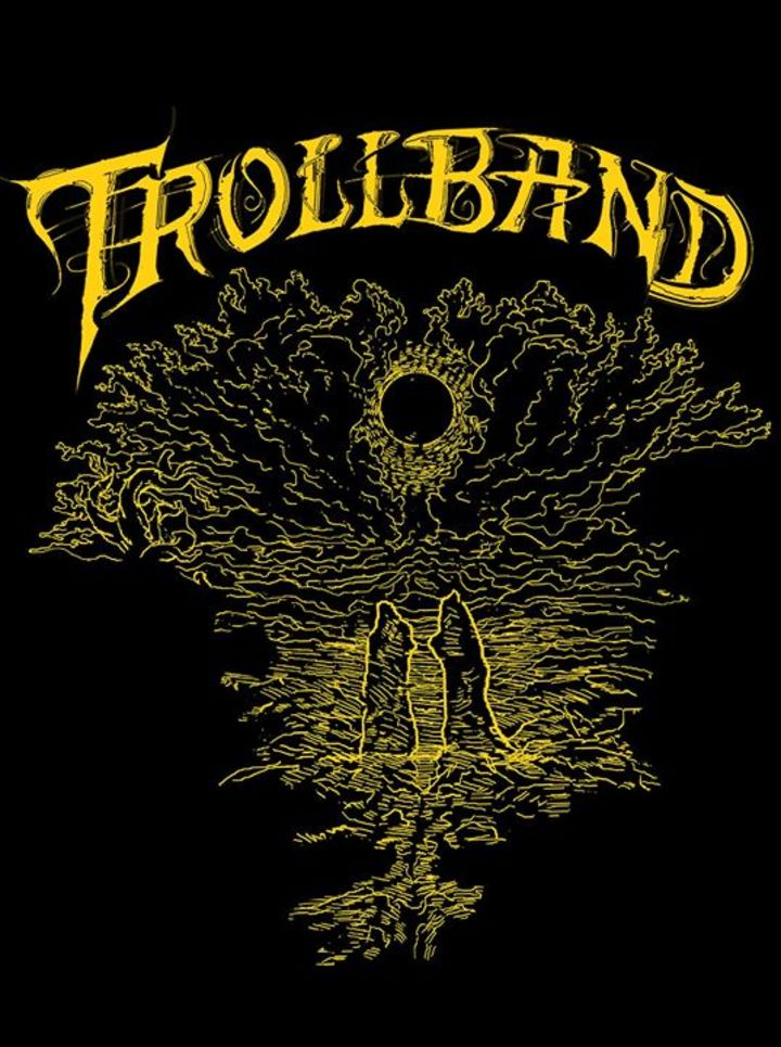 Trollband Tour Dates
