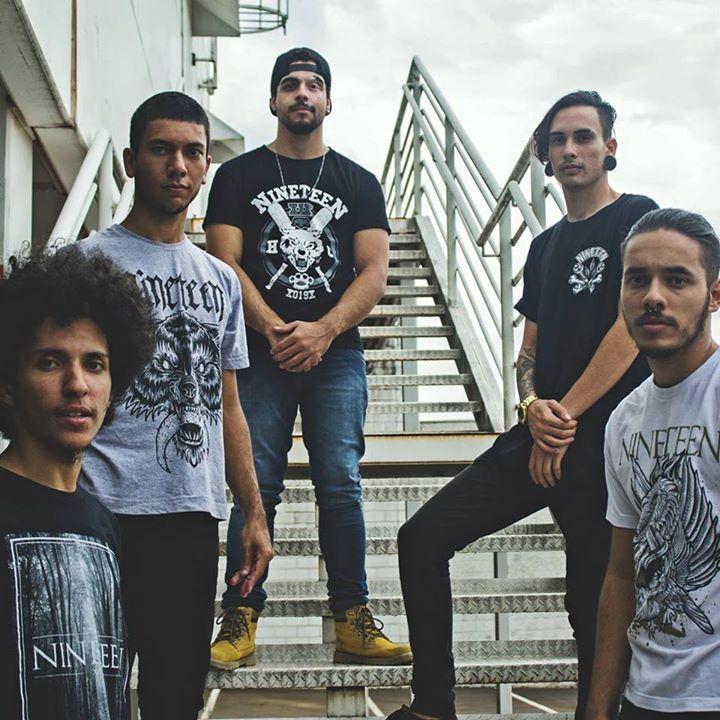 Banda Spectro @ Fofinho Rock Bar - São Paulo, Brazil