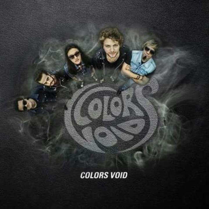 Colors Void Tour Dates