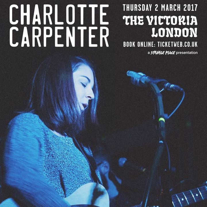 Charlotte Carpenter @ Birthdays - London, United Kingdom