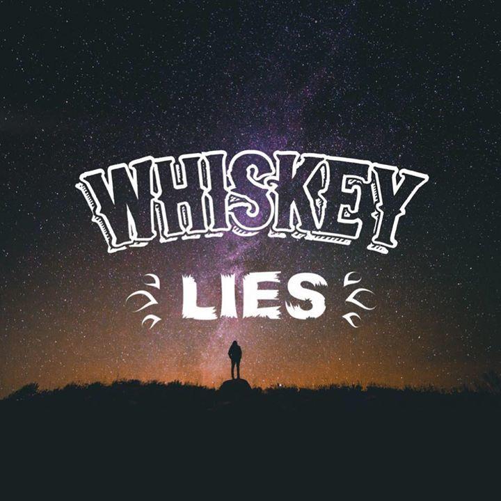 Whiskey Lies Tour Dates