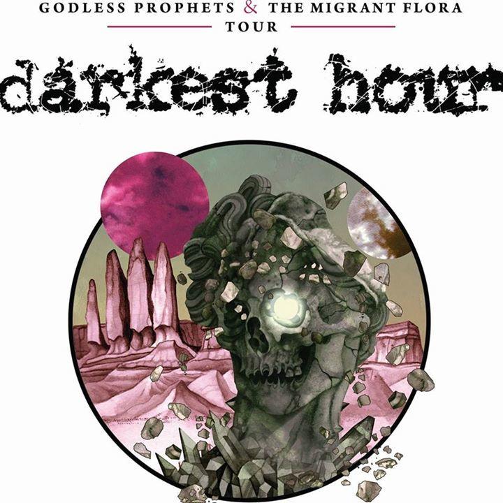 Tombs Tour Dates