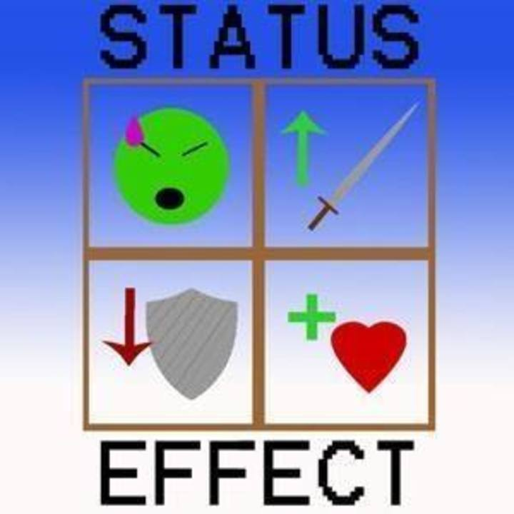 Status Effect Tour Dates