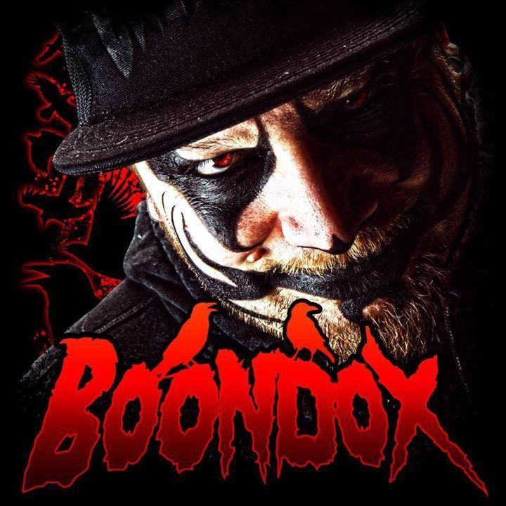 Boondox The Scarecrow @ Alrosa Villa - Columbus, OH
