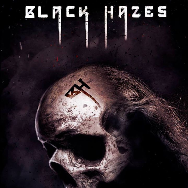 Black Hazes Tour Dates