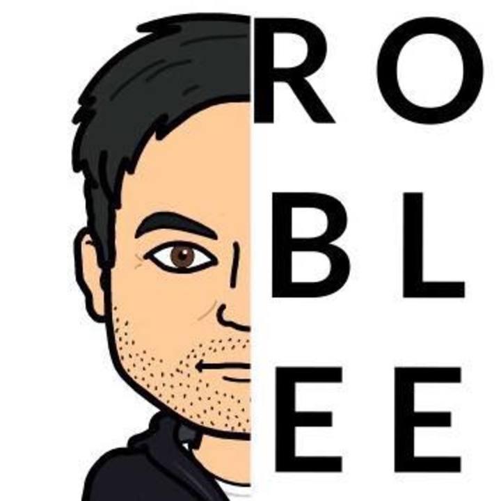 Rob Lee Tour Dates
