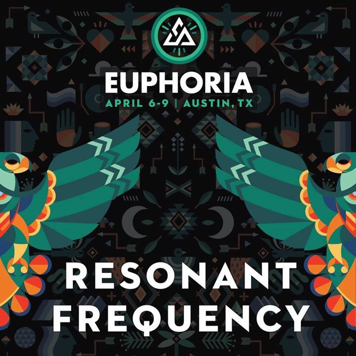 Resonant Frequency Tour Dates