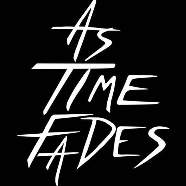 As Time Fades Tour Dates