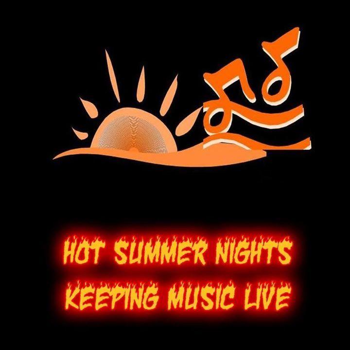 Hot Summer Nights Tour Dates