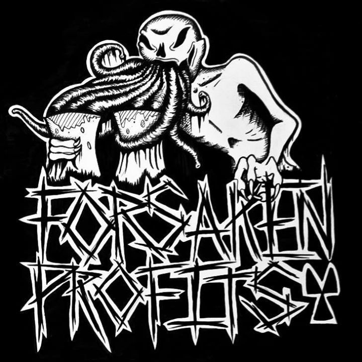 FORSAKEN PROFIT$ Tour Dates