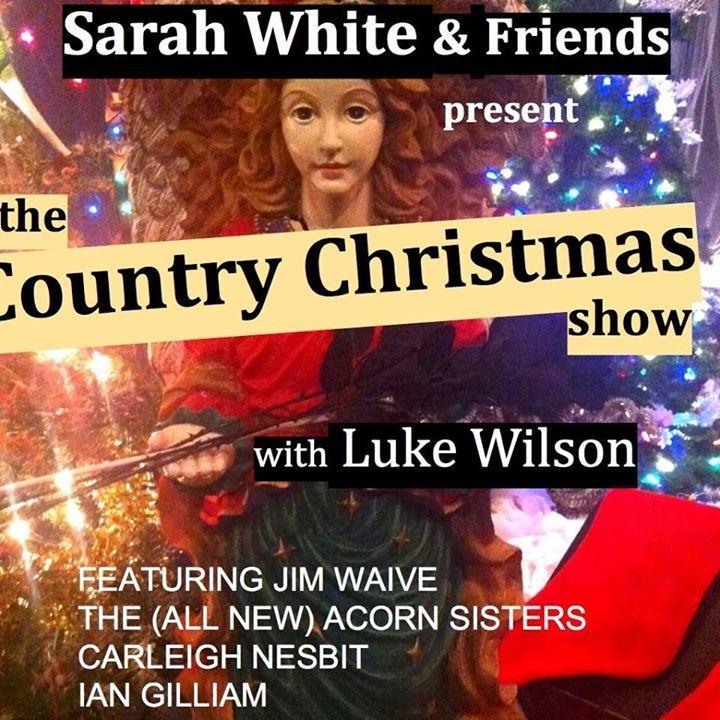 Sarah White Music Tour Dates