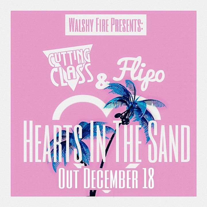 WALSHY FIRE Tour Dates
