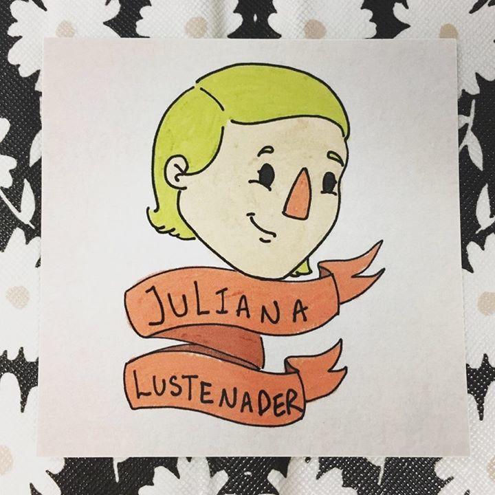 Juliana Lustenader Tour Dates