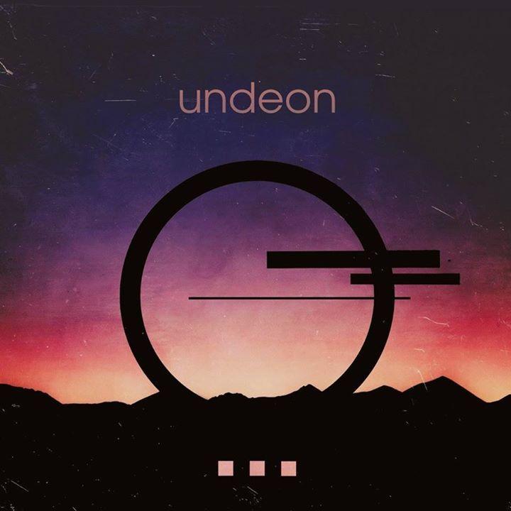 Undeon Tour Dates