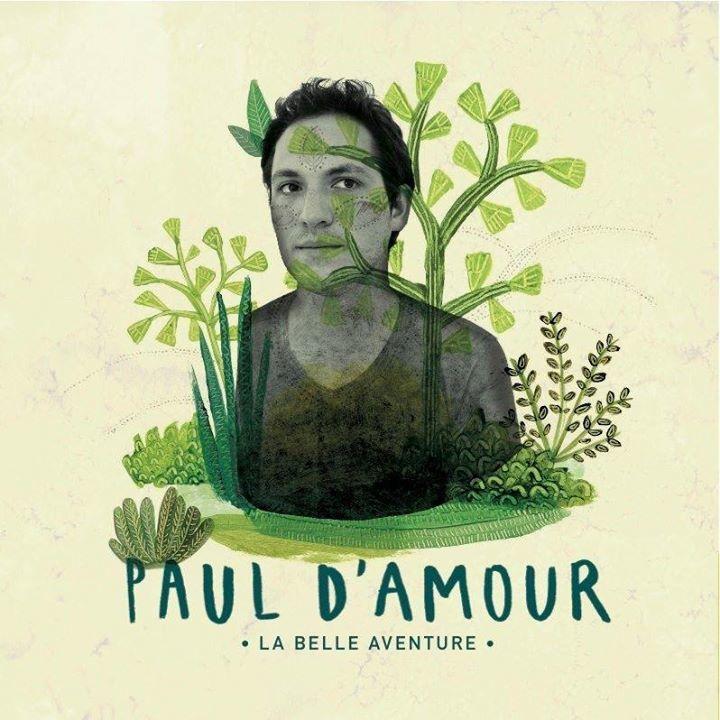 Paul D'Amour Tour Dates