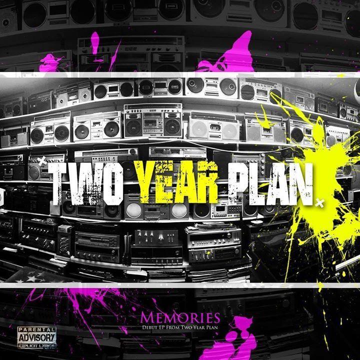 Two Year Plan Tour Dates