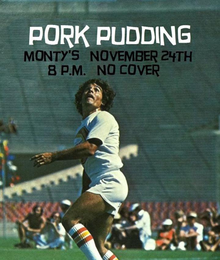 Pork Pudding Tour Dates