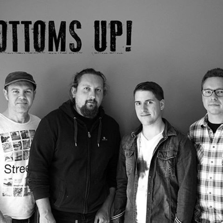 Bottoms Up Tour Dates