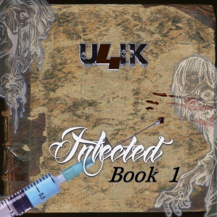 U4ik Tour Dates