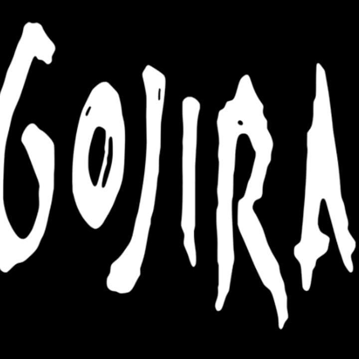 Gojira @ Rock am Ring - Wershofen, Germany