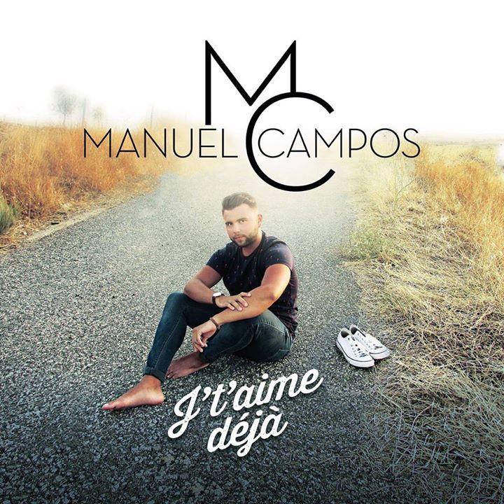 Manuel Campos Tour Dates