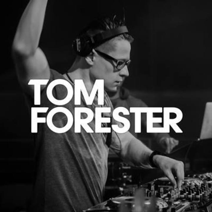 Tom Forester Tour Dates