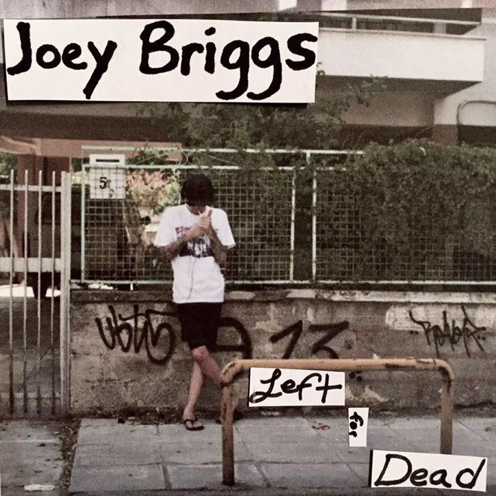 Joey Briggs Tour Dates