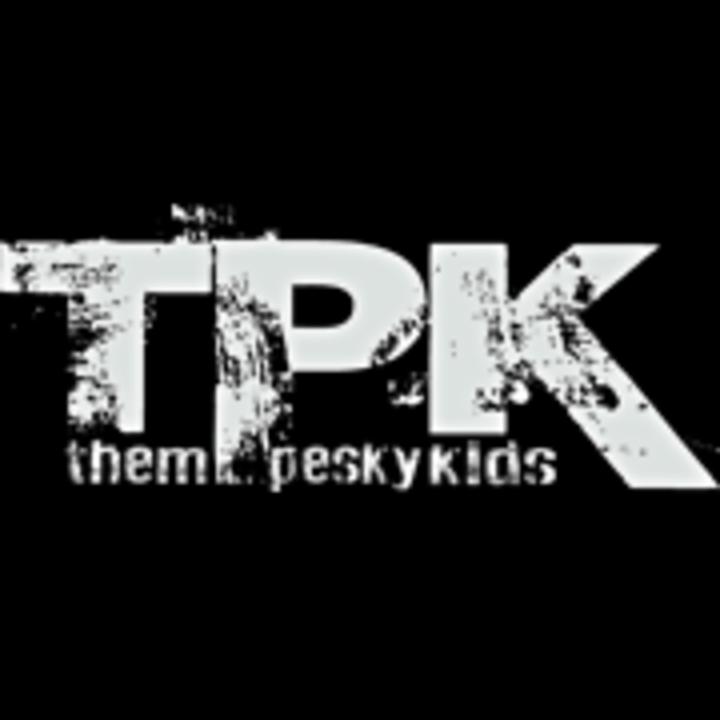 Them Pesky Kids @ Mystic Lake Casino & Hotel - Prior Lake, MN